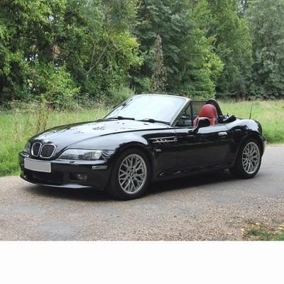 BMW Z3 (E36) 1995 autó izzó