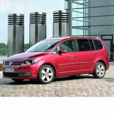 Volkswagen Touran (2010-) autó izzó