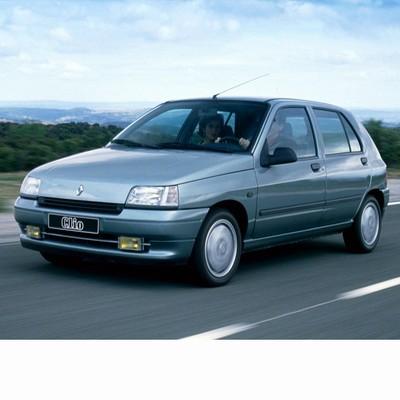 Autó izzók halogén izzóval szerelt Renault Clio (1990-1998)-hoz