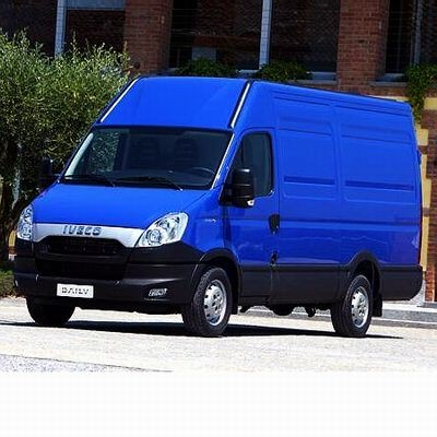For Iveco Daily (2011-2014) with Halogen Lamps