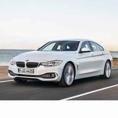 BMW 4 Gran Coupe (F36) 2014 autó izzó