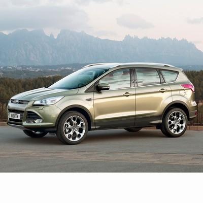 Autó izzók a 2012 utáni halogén izzóval szerelt Ford Kuga-hoz