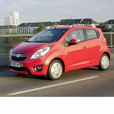 For Chevrolet Spark after 2010 with Halogen Lamps
