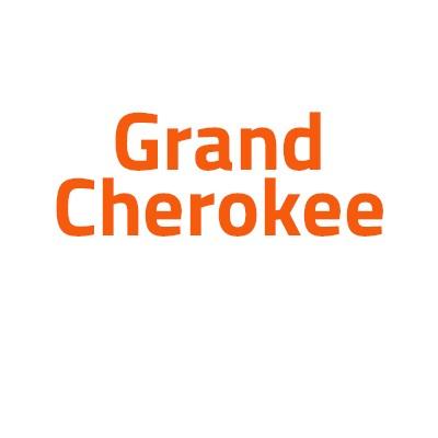 Jeep Grand Cherokee autó izzó