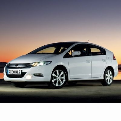 For Honda Insight (2008-2014) with Halogen Lamps
