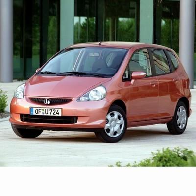 Honda Jazz (2001-2008) autó izzó