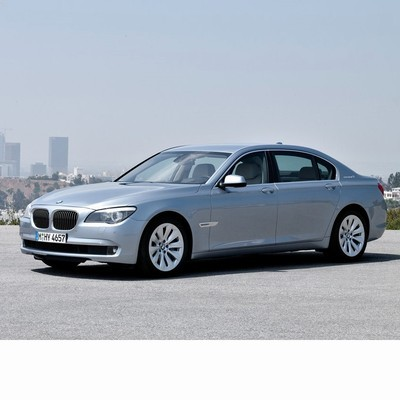 BMW 7 (F01) 2008