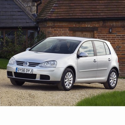 Volkswagen Golf V (2004-2009)