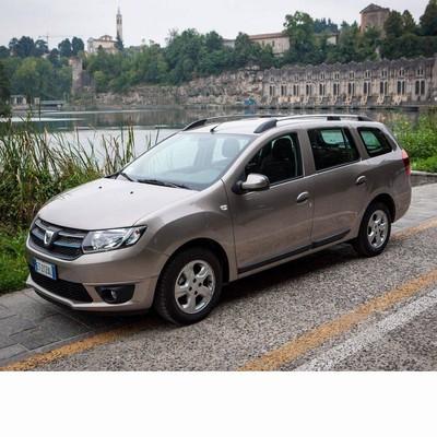 Autó izzók a 2013 utáni halogén izzóval szerelt Dacia Logan II MCV-hez