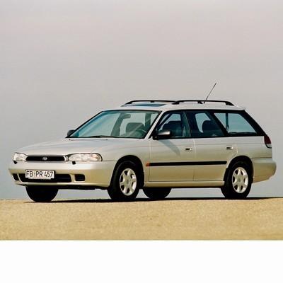 Autó izzók halogén izzóval szerelt Subaru Legacy Kombi (1994-1999)-hoz