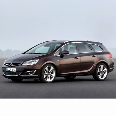 For Opel Astra J Kombi after 2013 with Halogen Lamps
