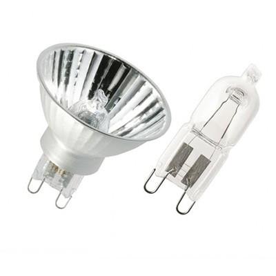 Osram G9 Halogen Lamps