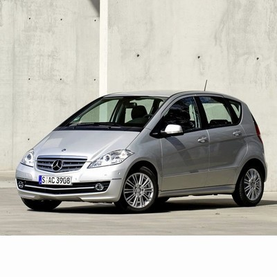 For Mercedes A (2007-2012) with Halogen Lamps
