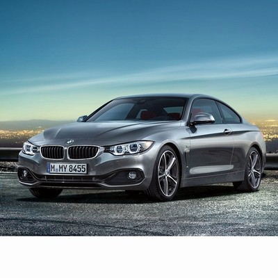 For BMW 4 Coupe (F32) after 2013 with Bi-Xenon Lamps