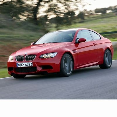 For BMW M3 (2007-2008) with Halogen Lamps