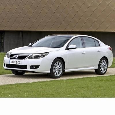 Autó izzók a 2011 utáni halogén izzóval szerelt Renault Latitude-höz