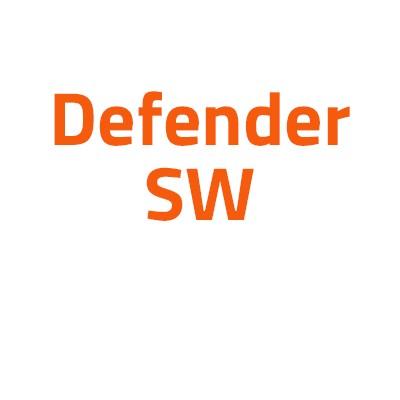 Land Rover Defender SW