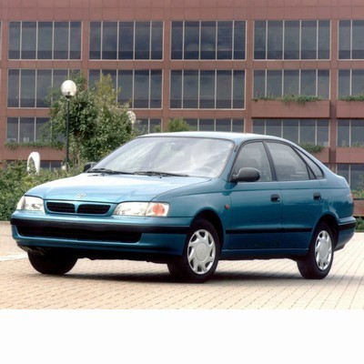 Autó izzók halogén izzóval szerelt Toyota Carina E (1992-1998)-hez