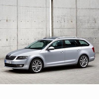 Autó izzók a 2013 utáni bi-xenon fényszóróval szerelt Skoda Octavia Kombi-hoz