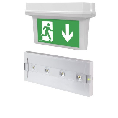 Emergency Light Luminaires