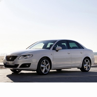For Seat Exeo (2008-2013) with Halogen Lamps