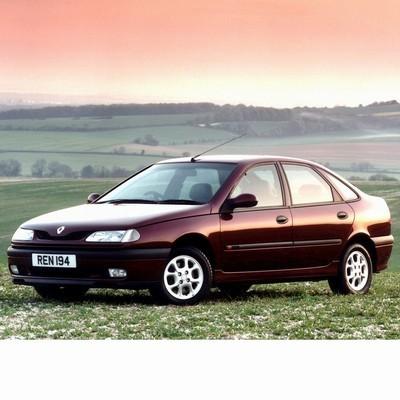 Autó izzók halogén izzóval szerelt Renault Laguna (1993-1998)-hoz
