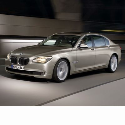 For BMW 7 (2008-2012) with Bi-Xenon Lamps