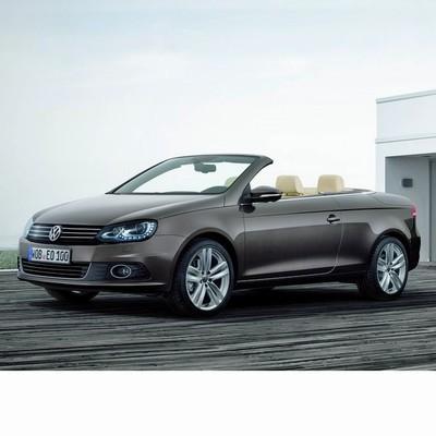 Autó izzók a 2011 utáni bi-xenon fényszóróval szerelt Volkswagen Eos-hoz