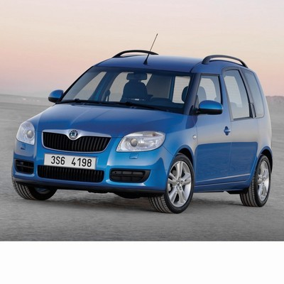 For Skoda Roomster (2006-2010) with Bi-Halogen Lamps