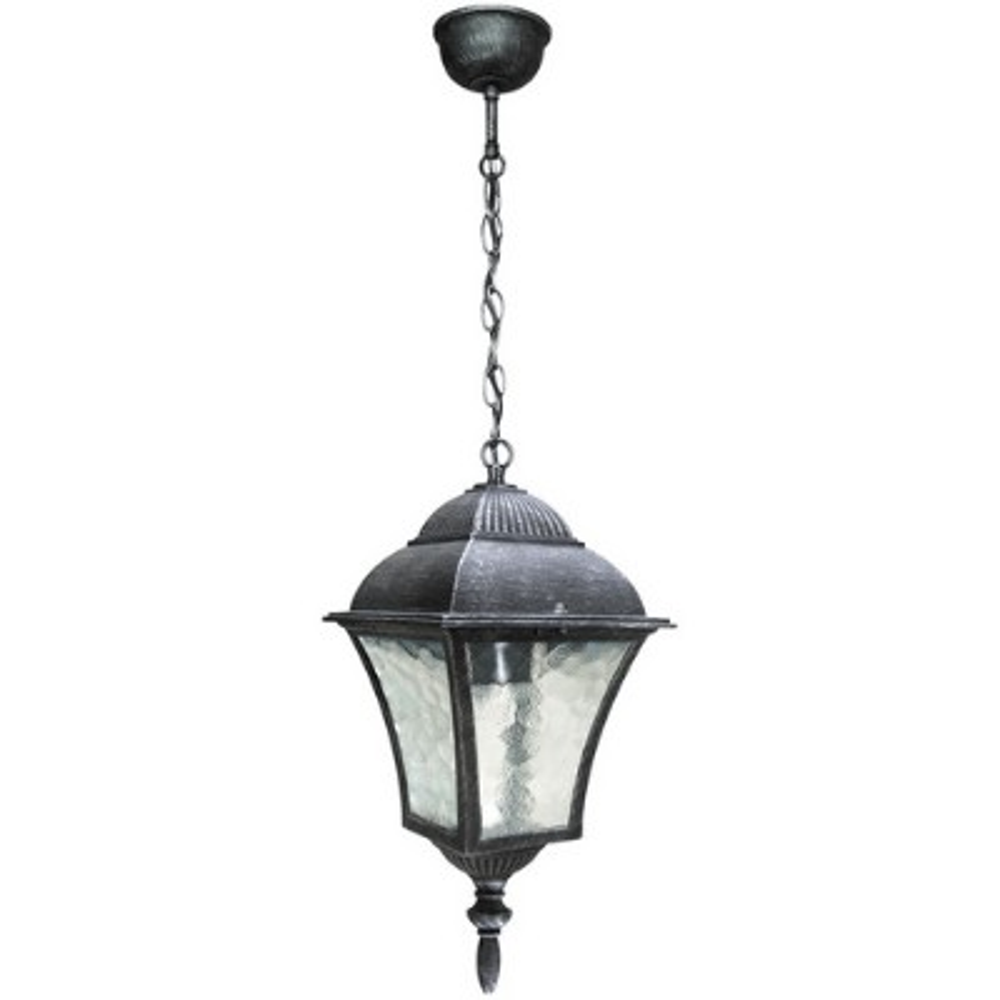 Kültéri függesztett lámpa