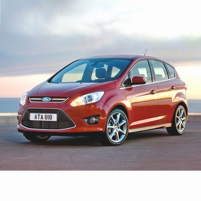 Ford C-Max (2010-)
