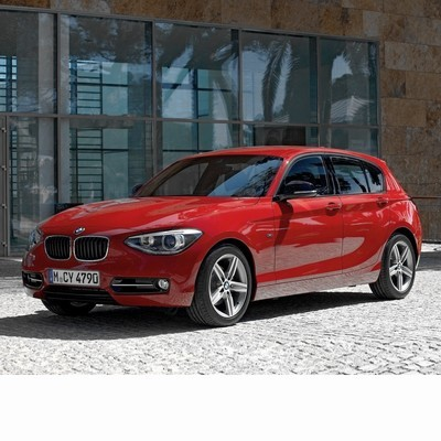 For BMW 1 (F20) after 2011 with Bi-Xenon Lamps