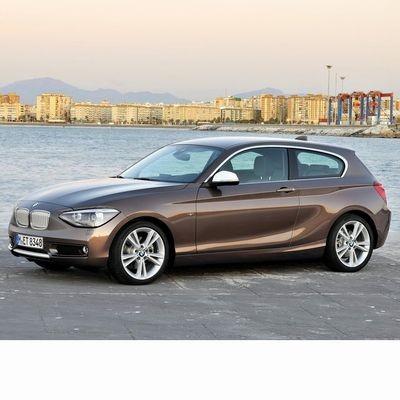 BMW 1 (F21) 2012 autó izzó