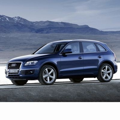 For Audi Q5 (2008-2011) with Halogen Lamps