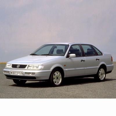 Autó izzók halogén izzóval szerelt Volkswagen Passat B4 (1993-1996)-hez