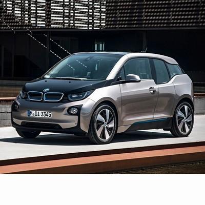 Autó izzók a 2013 utáni ledes fényszóróval szerelt BMW i3-hoz