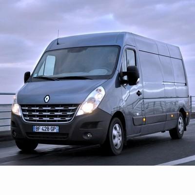 Renault Master (2010-) autó izzó