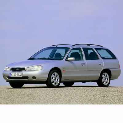 Autó izzók halogén izzóval szerelt Ford Mondeo Kombi (1996-2000)-hoz