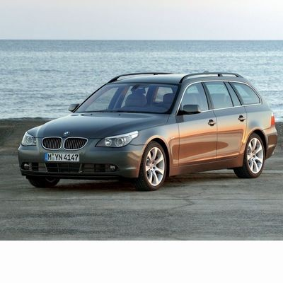 Autó izzók halogén izzóval szerelt BMW 5 Kombi (2004-2006)-hoz