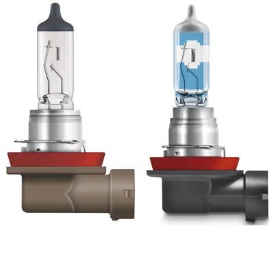 H8 Lamps