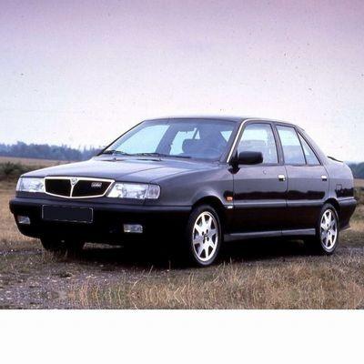 Autó izzók halogén izzóval szerelt Lancia Dedra (1989-1999)-hoz