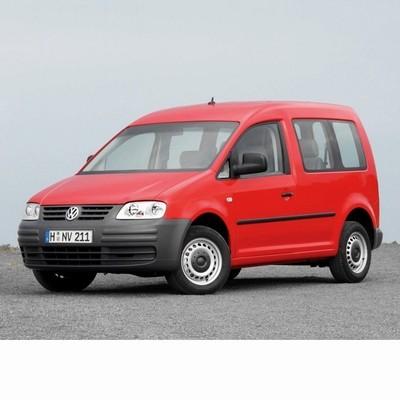Autó izzók a 2004 utáni halogén izzóval szerelt Volkswagen Caddy-hez