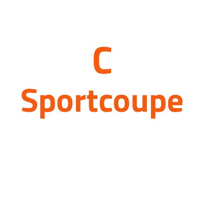Mercedes C Sportcoupe