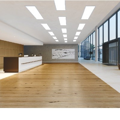 Recessed Ceiling LED Panels