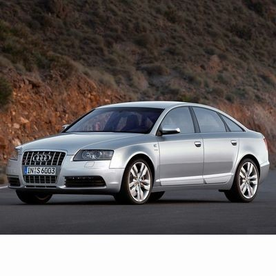 For Audi S6 (2006-2011) with Bi-Xenon Lamps