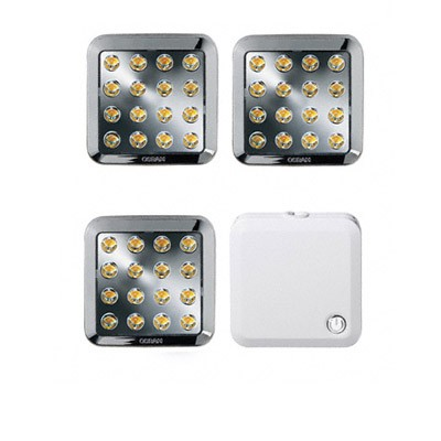 Wall-Ceiling Luminaires