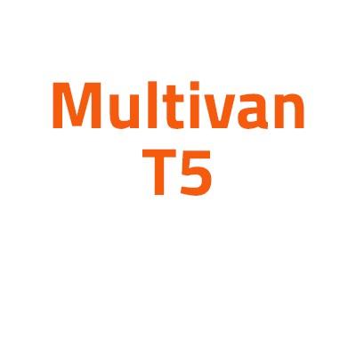 Volkswagen Multivan T5 autó izzó
