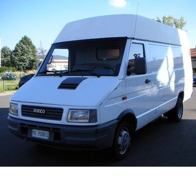 For Iveco Daily (1990-2000) with Halogen Lamps