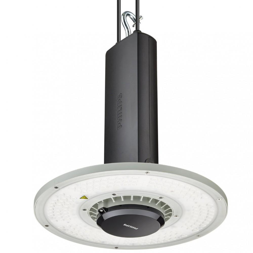 Csarnokvilágító lámpatest