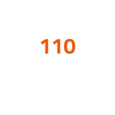 Lada 110 autó izzó